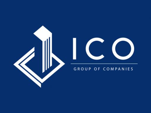 ICO – BRAND IDENTITY