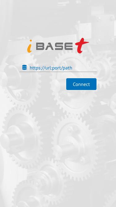 Unit Info App - Server